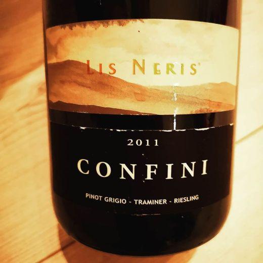 LIS NERIS CONFINI 2011