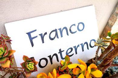 FRANCO CONTERNO - VISITA IN CANTINA