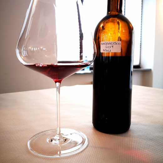 BRUNO GIACOSA BARBARESCO ASILI 2017