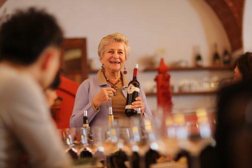 Intervista - Simona Ruggeri Fabroni - Villa Sant'Anna