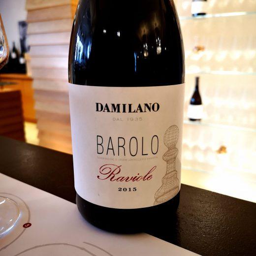 DAMILANO BAROLO RAVIOLE 2015