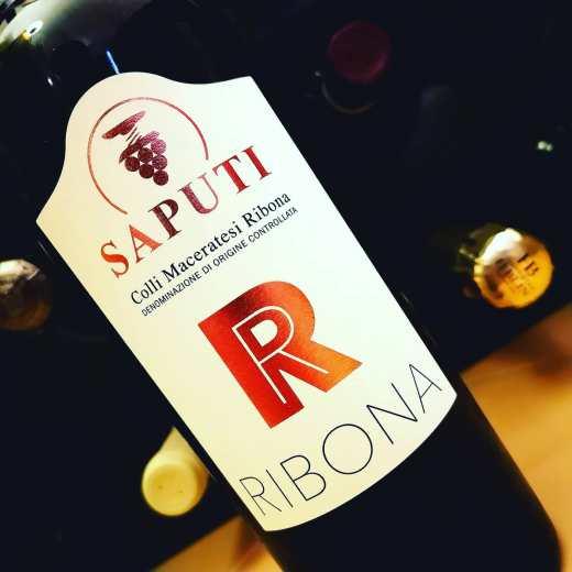 SAPUTI RIBONA 2019