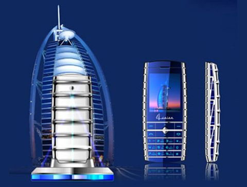 Dubai-phone