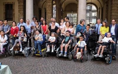 3 Dicembre Giornata mondiale disabilità