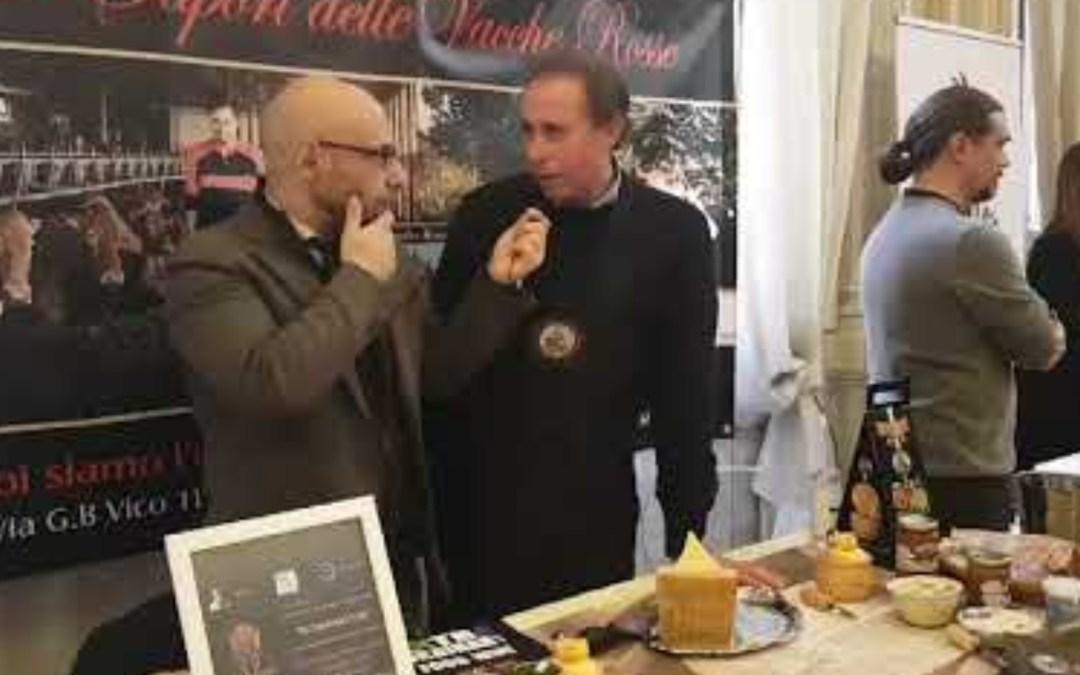 Iocisonoetu: anche il food&Wine saranno presenti a Milano. A…Venezia un assaggio