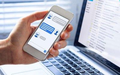 Chatbot: un'assistente virtuale ad hoc