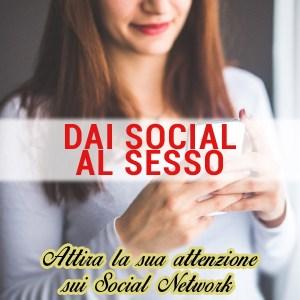dai social al sesso ebook