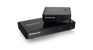 IOGEAR  GW3DHDKIT  Wireless Video Transmitter   Wireless