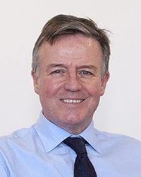 Gordon Ballard, IOGP Executive Director