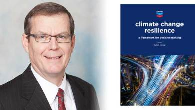 Craig May Climate Change Report