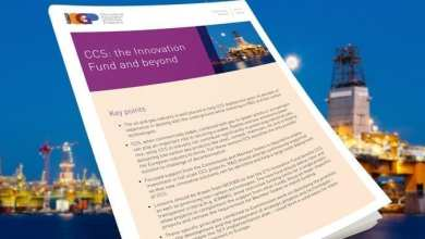 Innovation Fund position paper