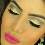 Maquiagem para réveillon 2013