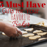 15 Must Have Gifts for Your Favorite Baker: Part Two