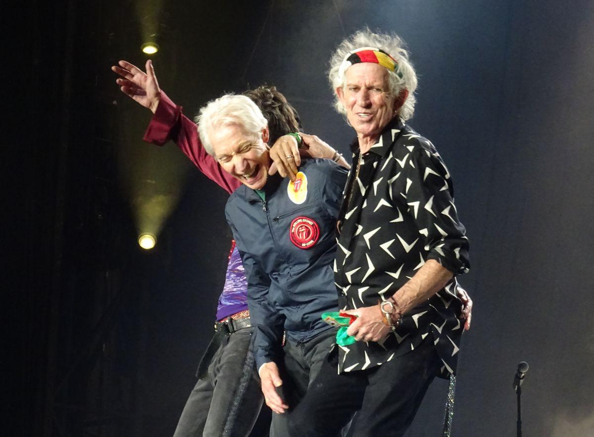 Reggaepsyc Rolling Stones Foro Sol Mexico City 17