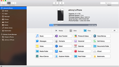 File Manager Plus ios