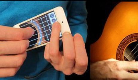 Real Guitar Pro ios