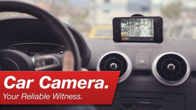 Car Camera DVR IOS