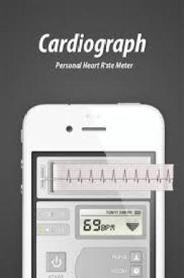 Cardiograph ios