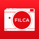 FILCA - SLR Film Camera ios