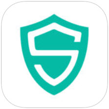 shareit photo vault app icon