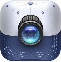 coach's eye video analysis app logo