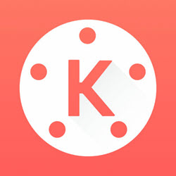 KineMaster Video Editor app icon