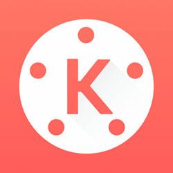 KineMaster Video Editor app icon