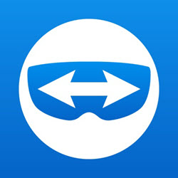 TeamViewer Pilot app for iphone ipad