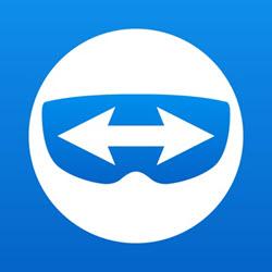 TeamViewer Pilot app for iphone ipad