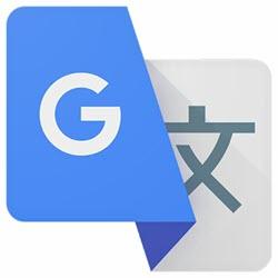 Google Translate app for iphone ipad