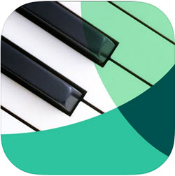Skoove learn piano app for iphone ipad