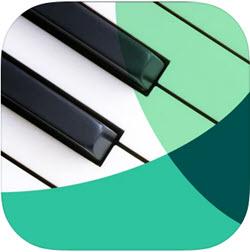 Skoove learn piano app for iphone ipad