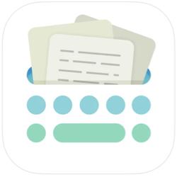 Texpad LaTeX editor app