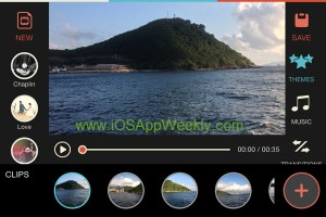 Better ways to create great photo slideshow on iPhone for free