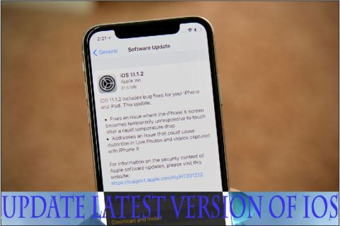 Best way to save iPhone X battery