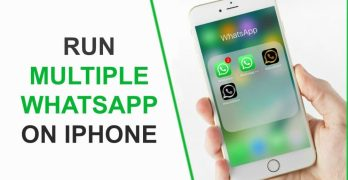How to Install Multiple WhatsApp On iPhone Without Jailbreak