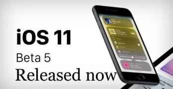 FINALLY! Apple has released officially iOS 11.4 Beta 5 – Whats New?