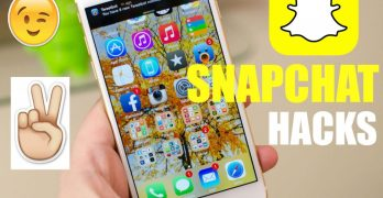 Get Snapchat Hacks & Hacked Games Free iOS 11.3.1/10/9 No Jailbreak
