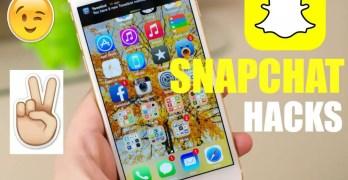 Get Snapchat Hacks & Hacked Games Free iOS 11.3.1/10/9 No Jailbreak