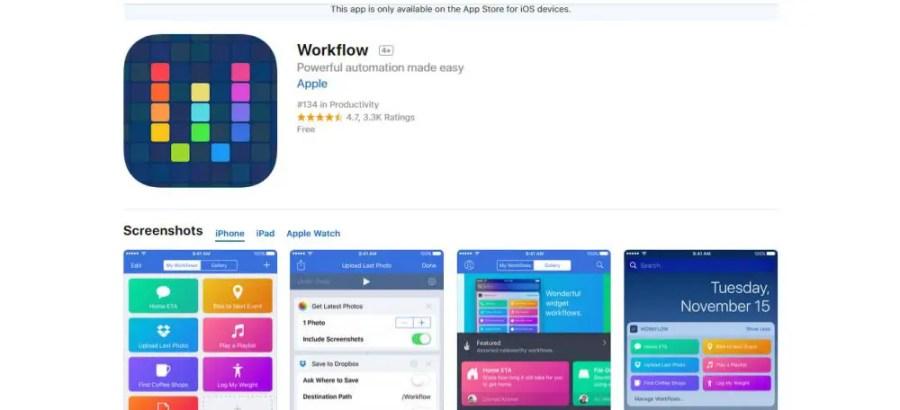 Best Apple iPhone apps