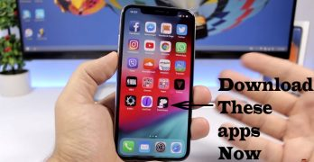 Apple iPhone apps – Download new apps for iOS ** You Are NOT Using **