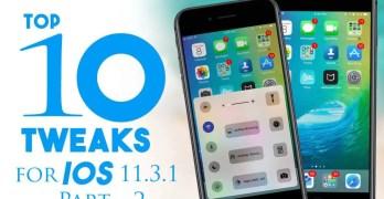 New best free jailbreak tweaks for iOS 11.3.1 – Top 10 of July 2018
