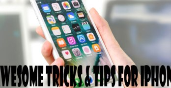 10 Awesome tricks & tips for iPhone X – You must know that!