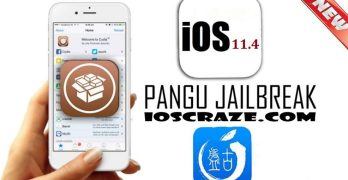 How to get free Jailbreak iOS 11.4.1 with the NEW Pangu