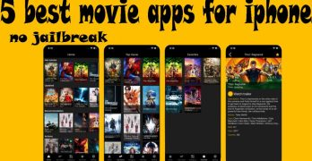 5 Great movie apps for the iPhone, iPad, or iPod touch