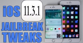 Cool jailbreak tweaks – download new jailbreak tweaks for iOS device