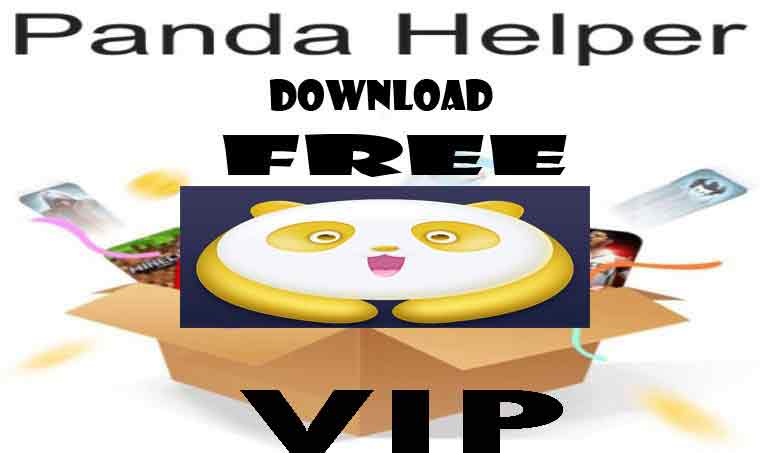 Panda Helper Vip Free Download - My Own Email
