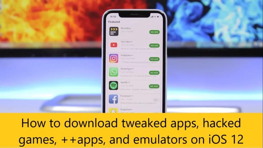 Amazing app store