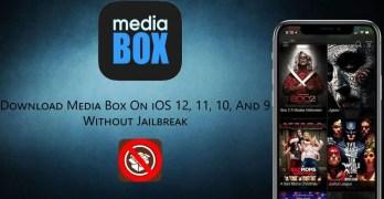 Download media box