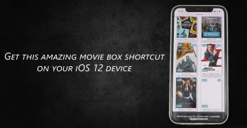 free movie box app